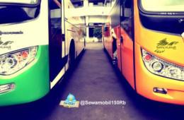 Harga Sewa Bus Ke Jogja Solo Semarang