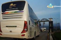 Sewa Bus Murah di Jogja 12 – 60 Kursi Penumpang
