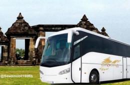 Info Sewa Bus di Jogja Murah Terbaru