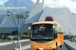 Rental Mini Bus Jogja 10 25 35 Kursi penumpang