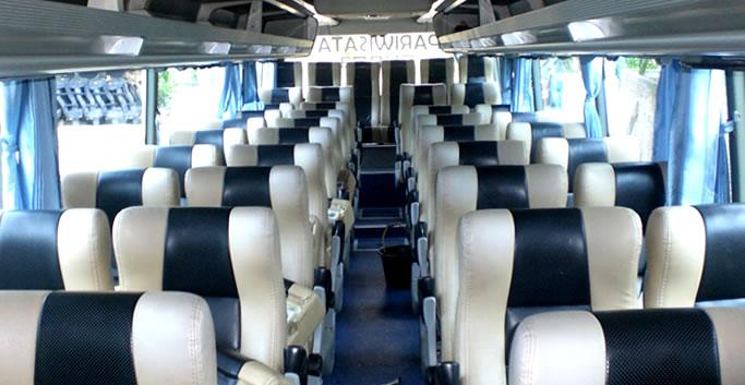 560 Gambar Tempat Duduk Bus Isi 60 Gratis Terbaru