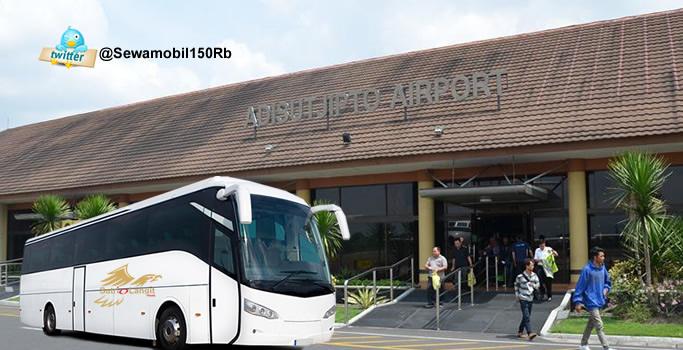 Rental Bus Pariwisata Yogyakarta