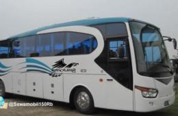 Rental Bus Yogyakarta – Sewa Bis Jogja Murah
