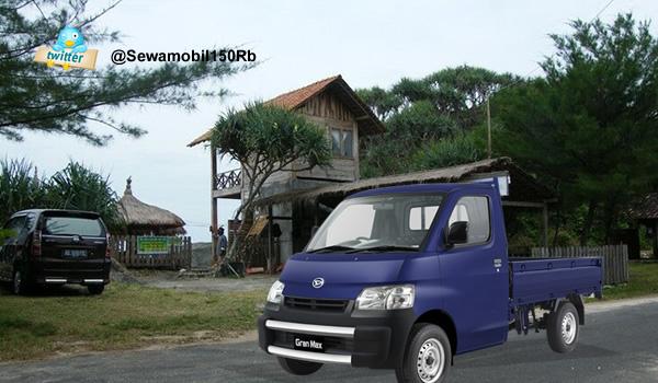 Sewa Mobil Pick Up Murah Jogja