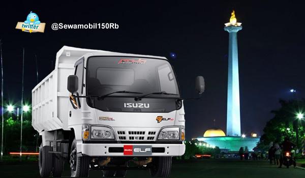 Sewa Truk Jakarta keJogja