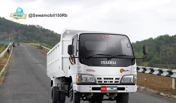 Truck Dump Jogja