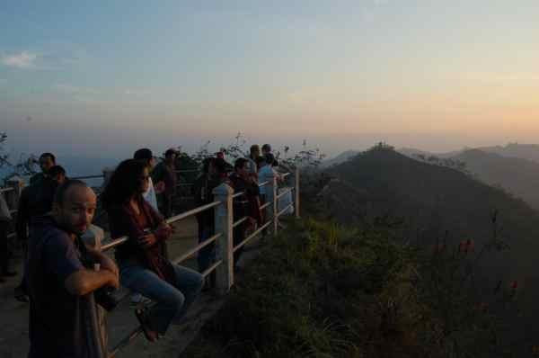 Gunung Suroloyo