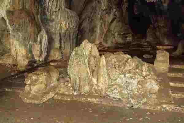 Gua Rancang Kencono Gunung Kidul