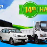 Rental Sewa Mobil Joga Murah Yogyakarta