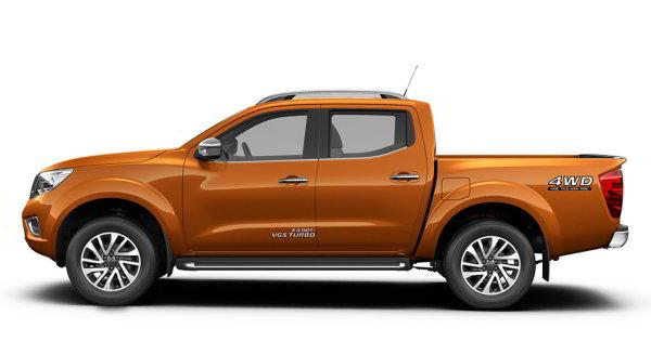 Rental Mobil Nissan Navara Yogyakarta