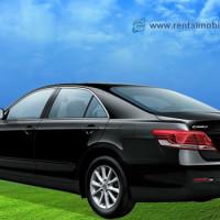 Sewa Camry Jogja Solo Semarang: Rental Mobil Toyota All New Camry 2020 5/5 (6)