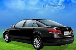 Sewa Camry Jogja Solo Semarang: Rental Mobil Toyota All New Camry 2020