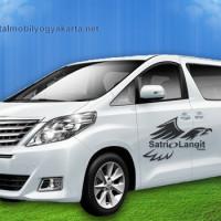 Rp.300Rb Sewa Alphard Jogja, Solo, Semarang: Rental Mobil Vellfire 2020 5/5 (23)