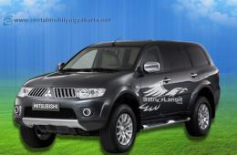 Sewa Pajero Jogja Solo Semarang Magelang: Rental Mobil Mitsubishi 2020
