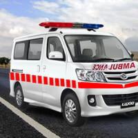 Sewa Mobil Ambulance Jogja Gratis Dalam Kota 5/5 (3)