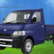 Sewa Pick Up Jogja – Rental Mobil Pick up AC / Non 2020