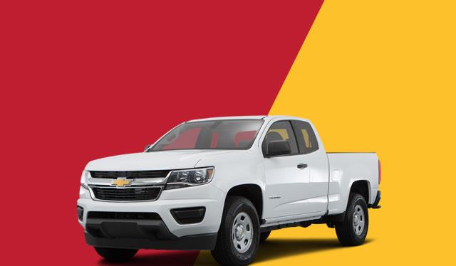 Chevrolet-Colorado