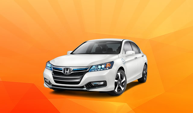 Honda All New Accord