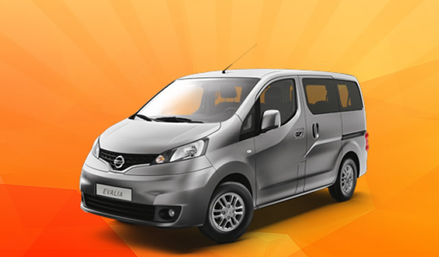 Nissan-Evalia