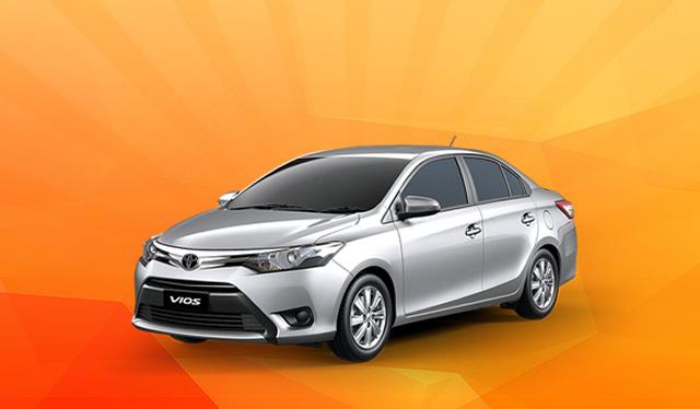 Toyota Vioz