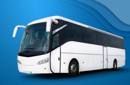 Sewa Big Bus Jogja: Bus Ukuran Besar