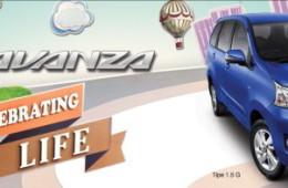 8 Alasan Memilih Toyota Avanza Grand New Terbaru
