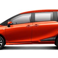 Sewa Sienta Jogja : Mobil Honda Mewah Performa Tangguh 5/5 (1)
