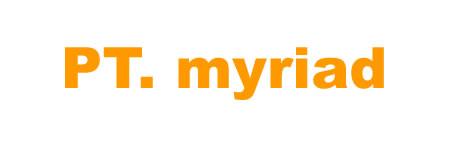 PT. Myriad