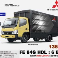 Mengenal Truk Colt Diesel FE 84G HDL			No ratings yet.