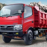 Mengenal Truk Toyota Dyna			No ratings yet.