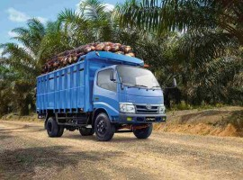 Mengenal Truk Dyna 130 Ht Extreme