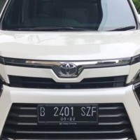 Toyota Voxy CVT Review Terbaru			No ratings yet.