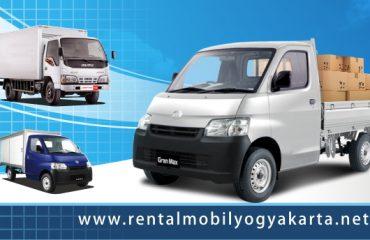 Jasa Angkutan Barang Yogyakarta